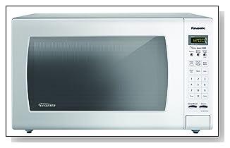 Panasonic NN-SN933W Sensor Microwave Oven