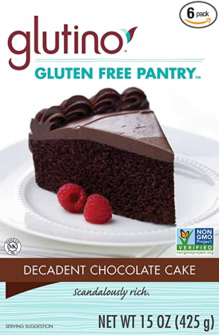 Can You Make Cake Flour With Namaste Gluten Free Flour