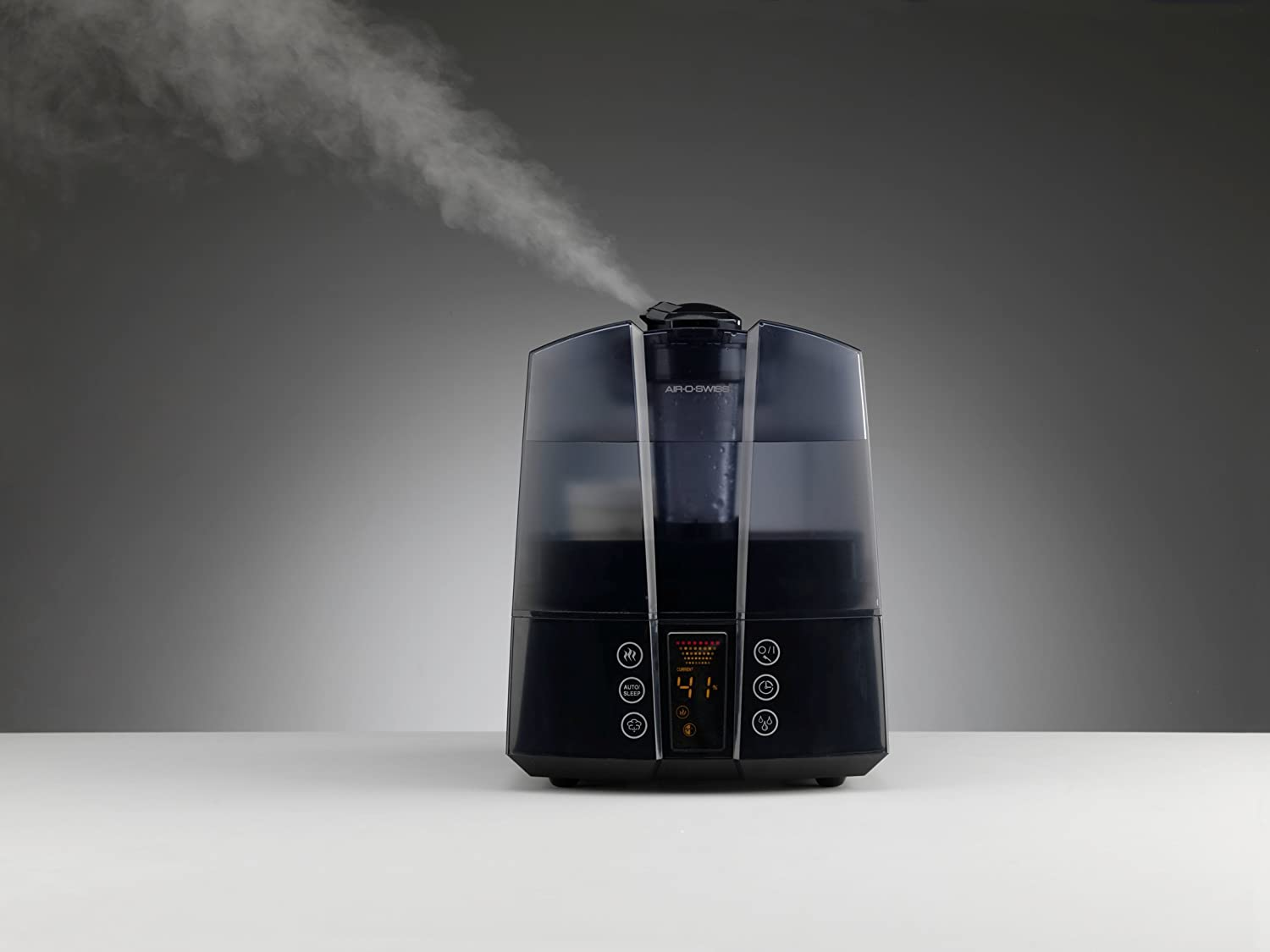 Top 10 Best Single Room Humidifiers List and Reviews 2016 2017 on  #484F5B