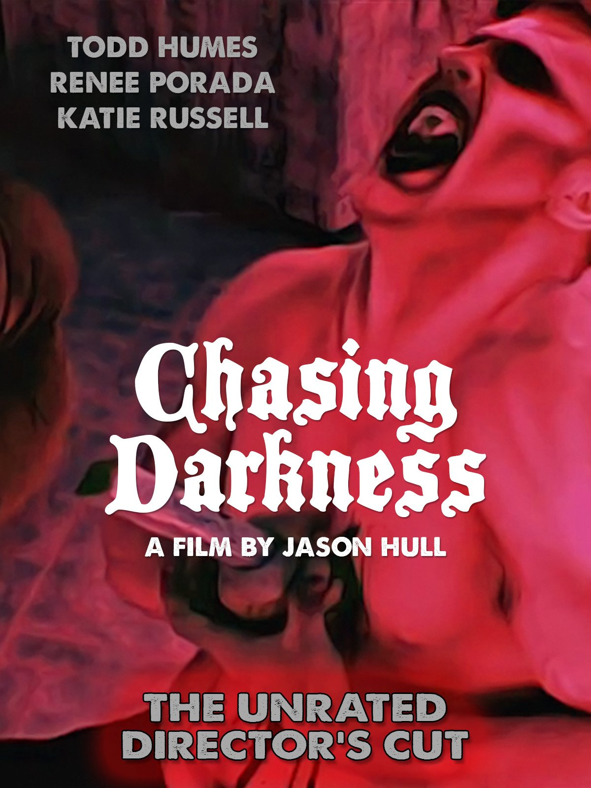 Chasing Darkness on Amazon Prime Video UK