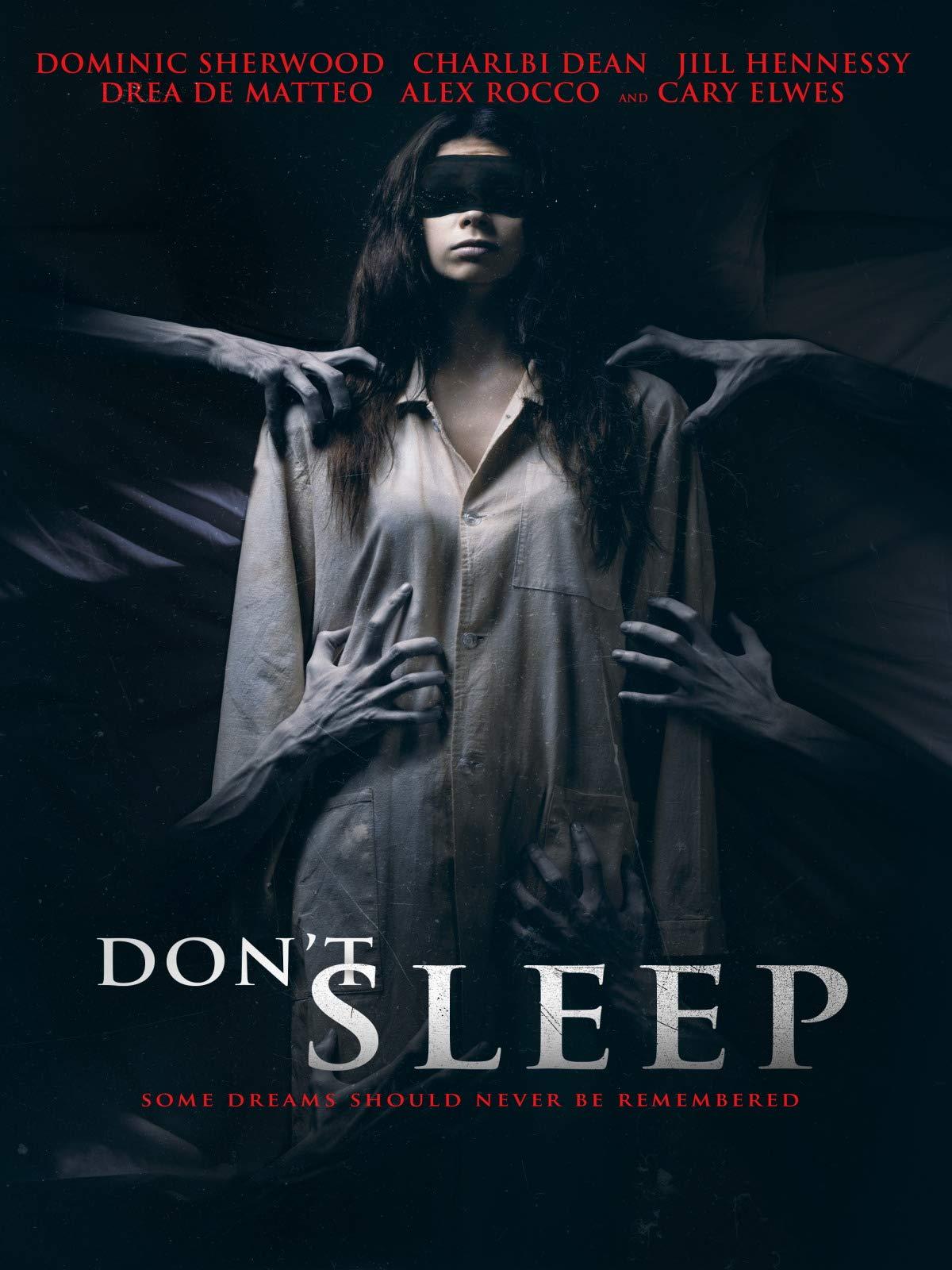 Don't Sleep on Amazon Prime Video UK