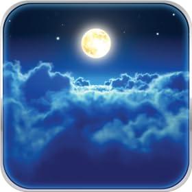 Nuit au clair de lune