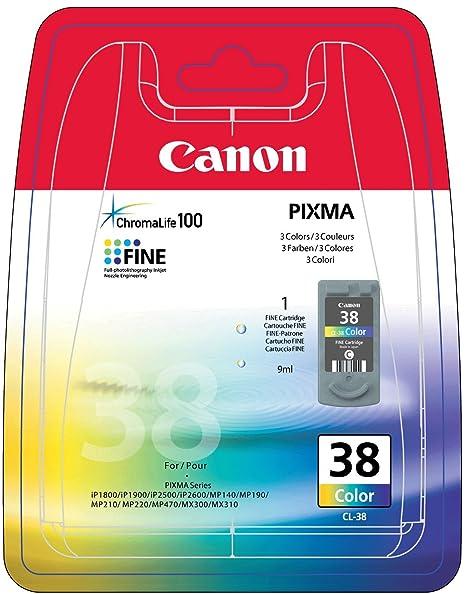 Canon CASPI2146B004 Cartouche d'encre