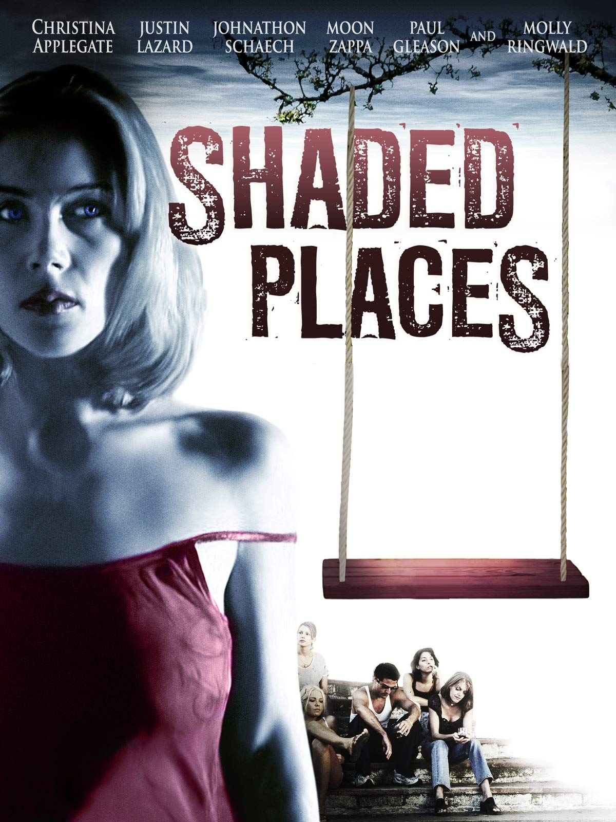 Shaded Places on Amazon Prime Video UK