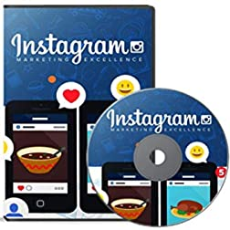 Instagram Marketing Excellence Training Course