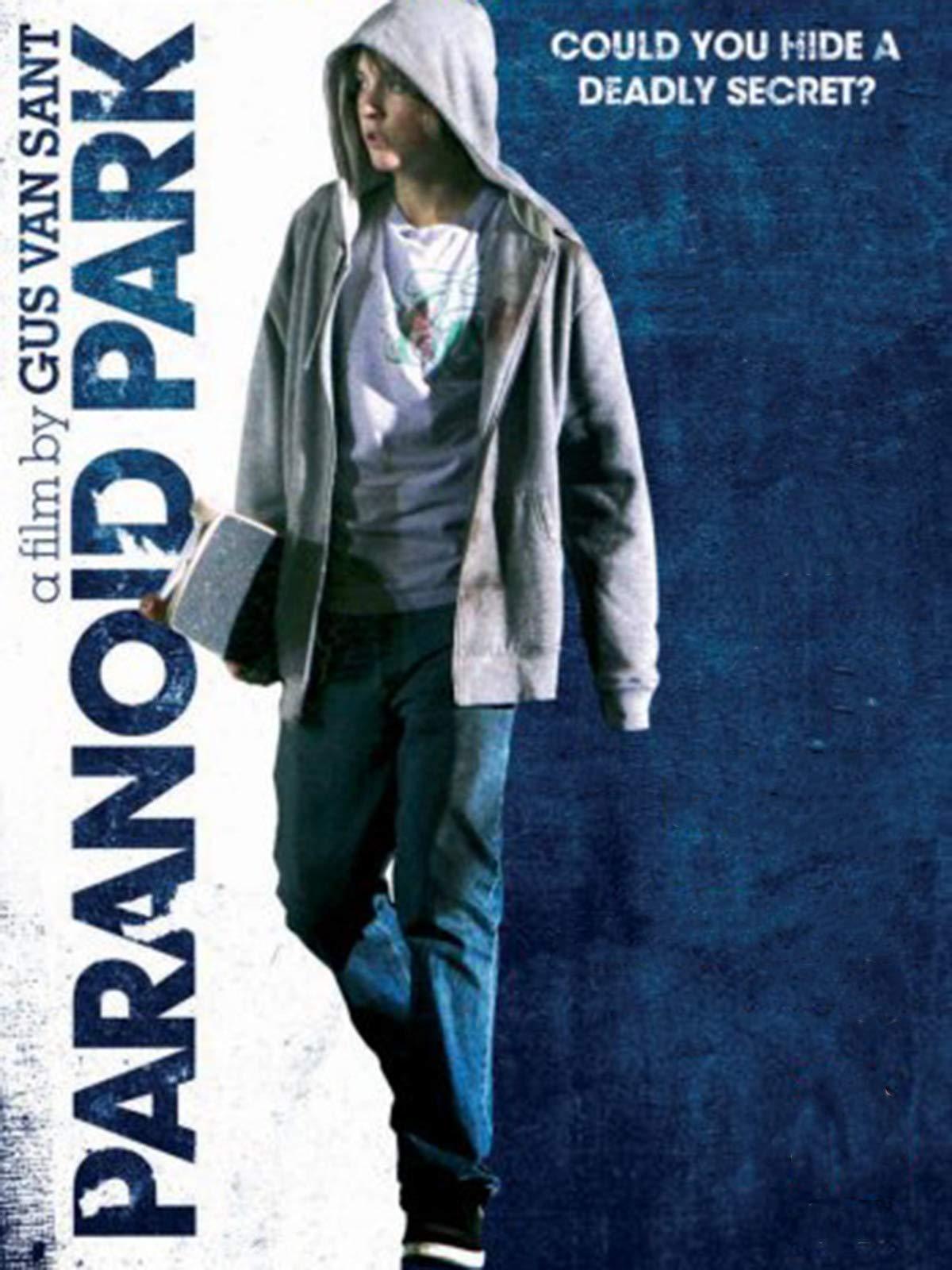 Paranoid Park on Amazon Prime Video UK
