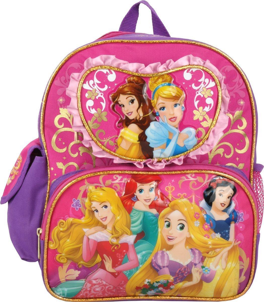 Disney Princess Cinderella Rapunzel Ariel 12