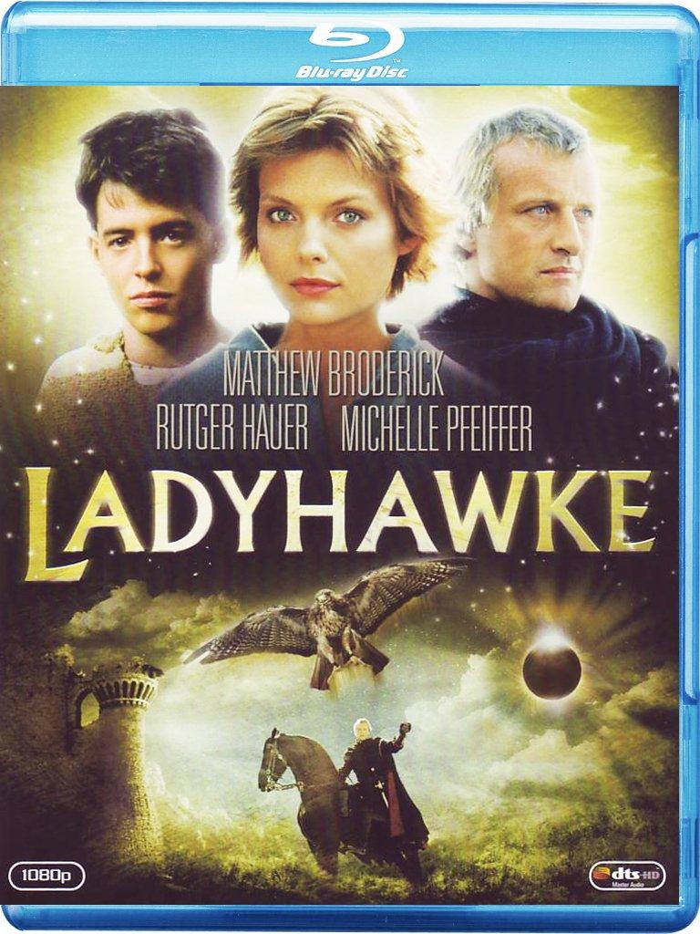 Download Ladyhawke (1985) BRrip [H264] Torrent ...
