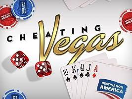Cheating Vegas Season 1