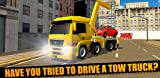 Tow Truck Simulator: Car Transporter 3D
