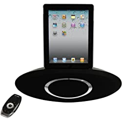 Jensen Docking Digital Music System for iPad, iPod and iPhone