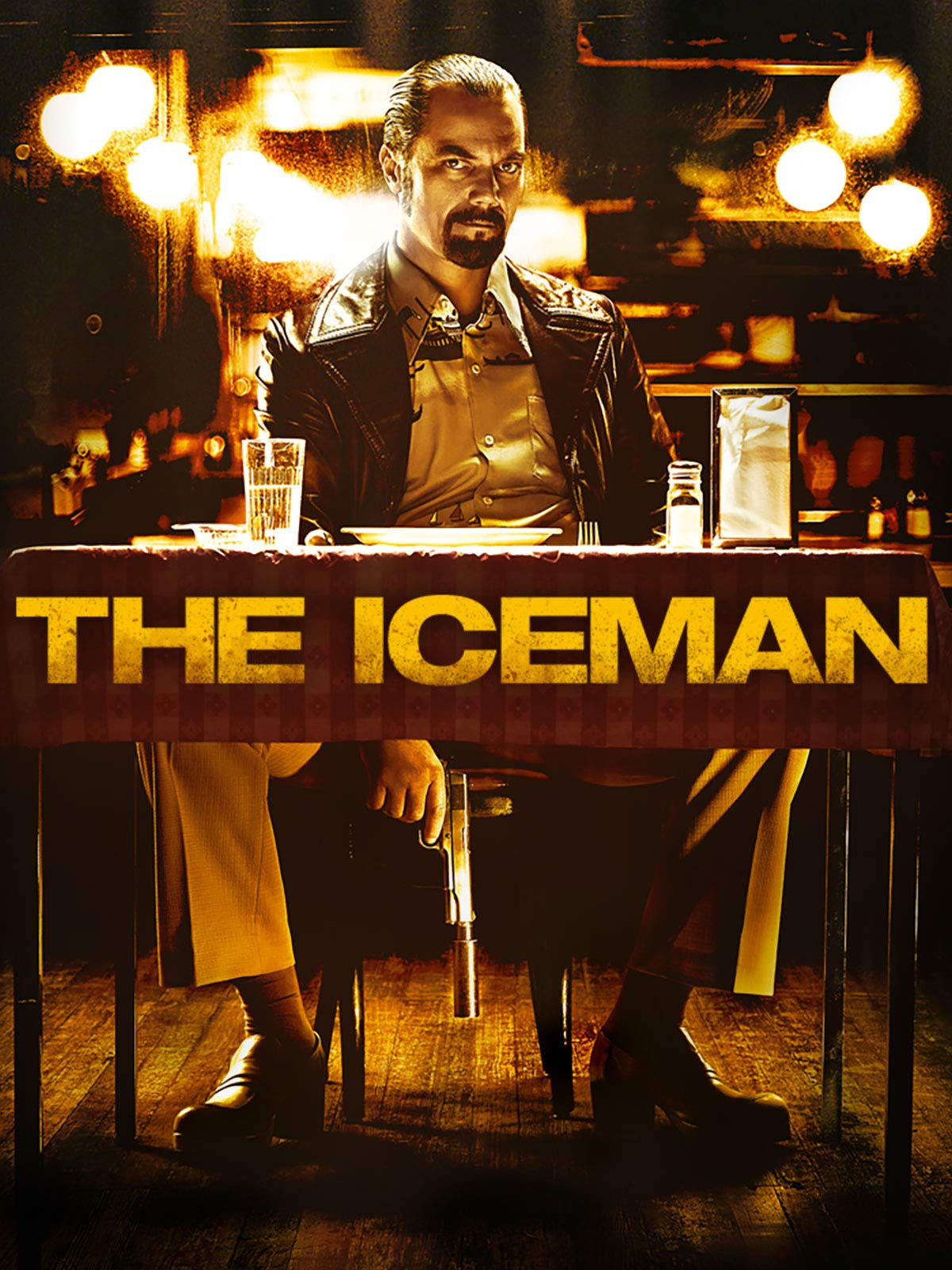 The Iceman on Amazon Prime Video UK