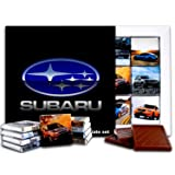 DA CHOCOLATE Candy Souvenir SUBARU Chocolate Gift Set 5x5in 1 box (Logo Prime)