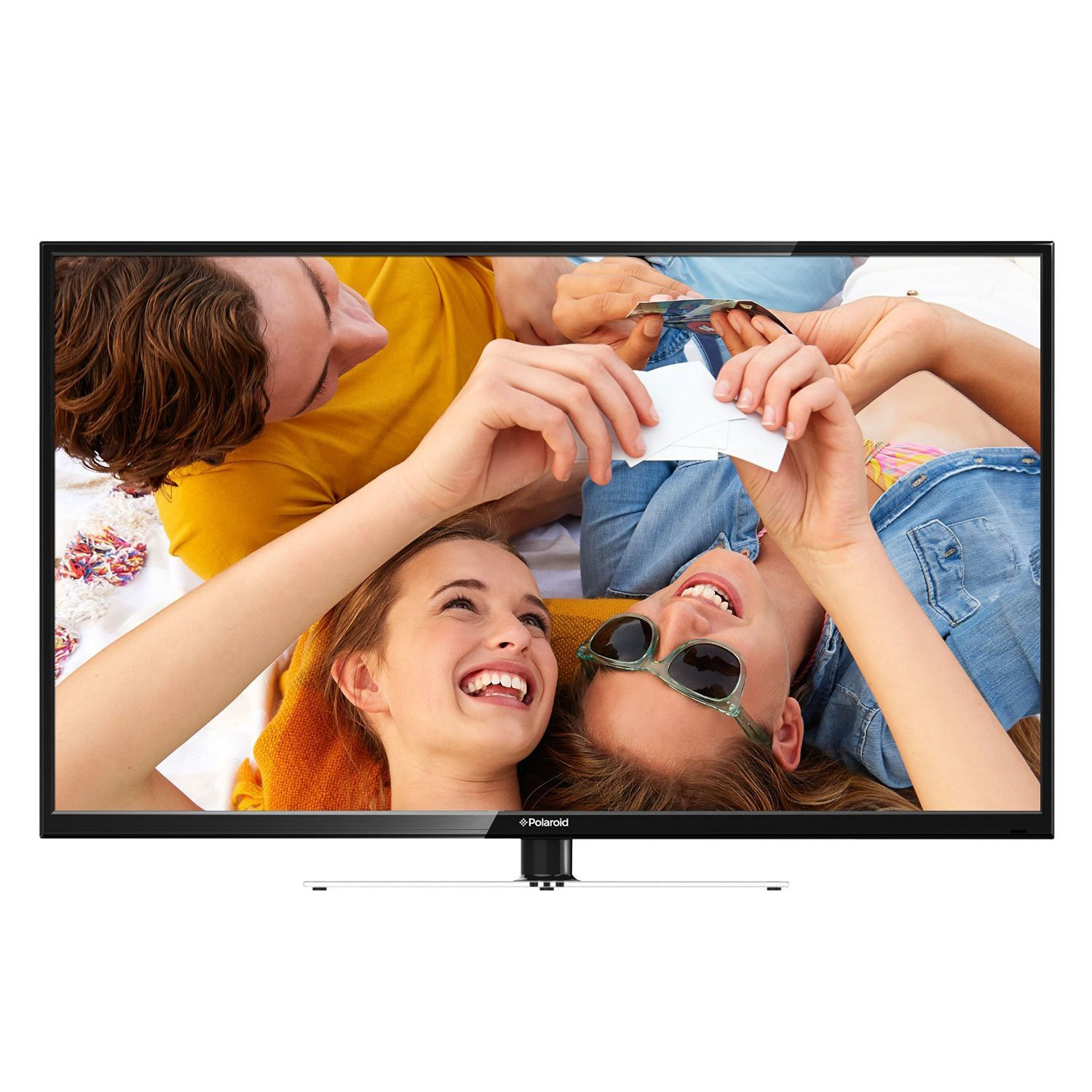 55 In. Widescreen 1080p 120Hz LED HDTV