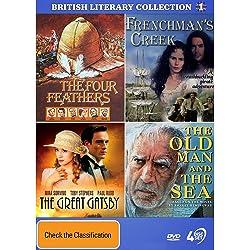 British Literary Collection 1