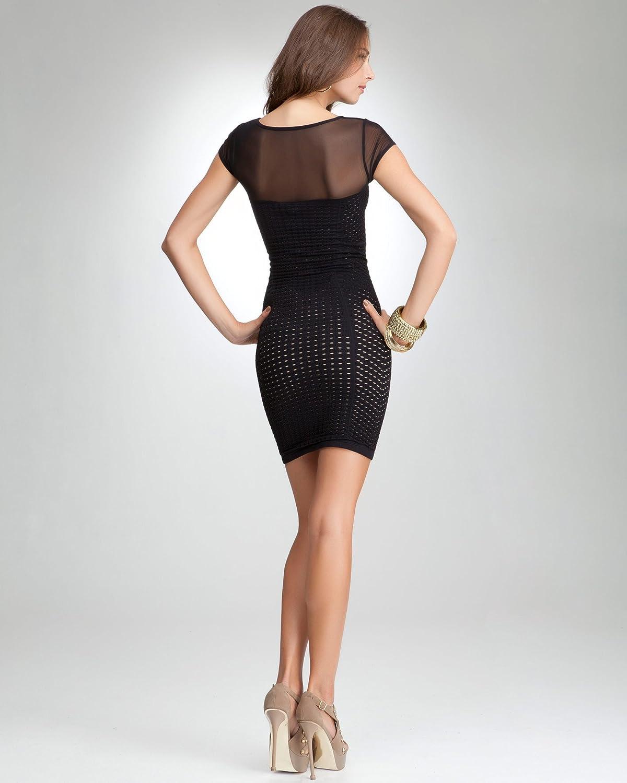 SL1500 - Βραδυνα φορεματα Bebe 2011 2012 κωδ.04 3fcb771c8f4
