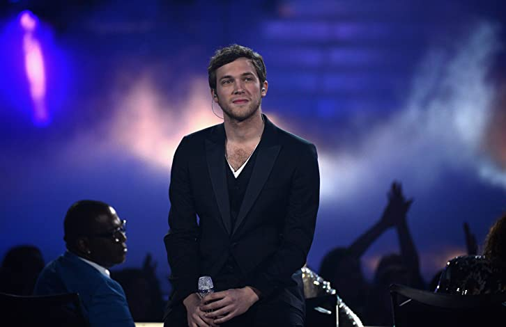 Phillip Phillips - American Idol Season 11 Wiiner
