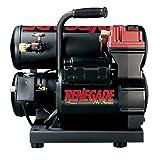Thomas Compressors T-200ST 13 Amp 2-Horsepower 4-Gallon Oil-Free Twin Hot Dog Compressor