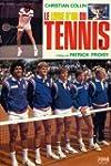 le livre d or du tennis 1982