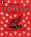 Image of The Story of Ferdinand (Puffin Storytime)