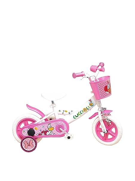 """Vélo 10"""" Cuccioli officiel"""