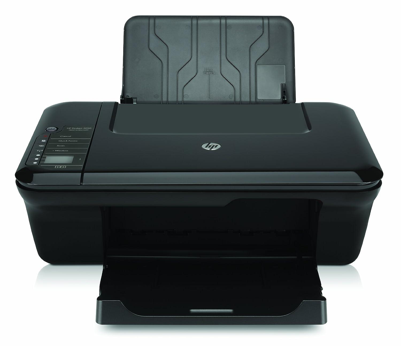HP Deskjet 3050 Tintenstrahl Farbdrucker