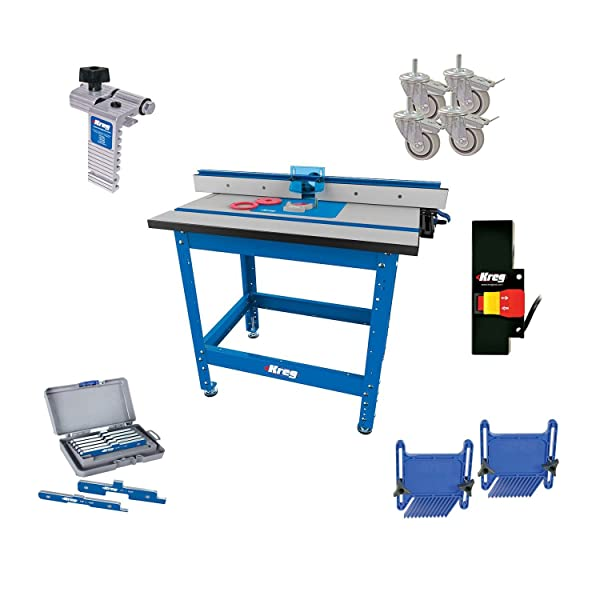 Router tablerge c98af1b5 0df7 4e7f be27 new u0026 improved kreg prs1045 krs1035 prs1025 prs1015 router table with caster switch bars greentooth Images