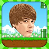 flying bieber HD - Best celebrity flyer games for true BELIEBERS Amazon.com