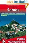 Rother Wanderf�hrer Samos. 40 Touren