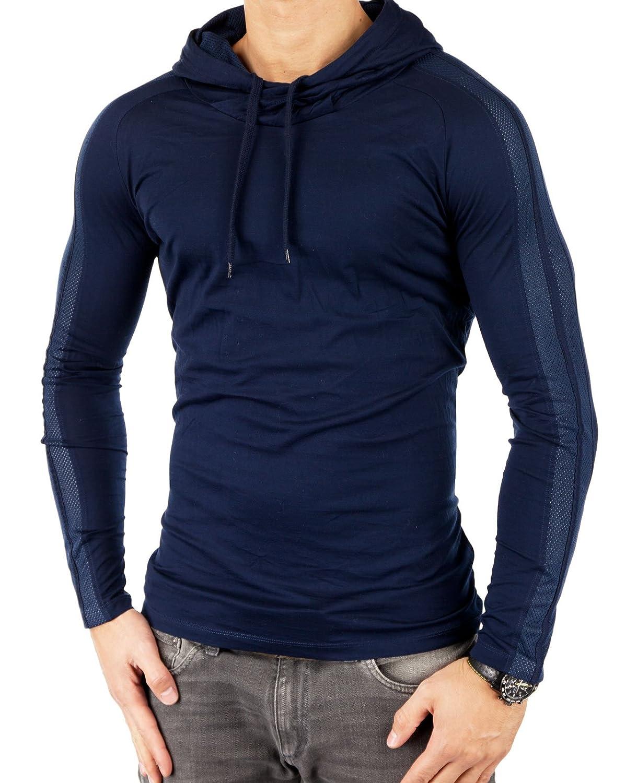 ANTONY MORATO – Kollektion 1 Herren Kapuzenpullover Sweat-Hood 1862 Slim-Fit NEU jetzt bestellen