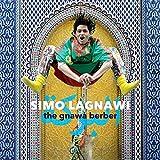 Simo Lagnawi - Gnawa Berber