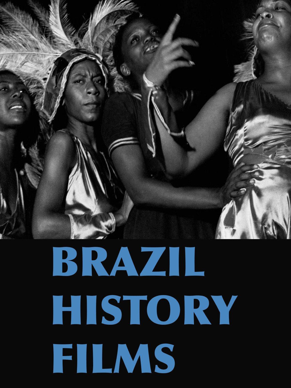 Brazil History Films