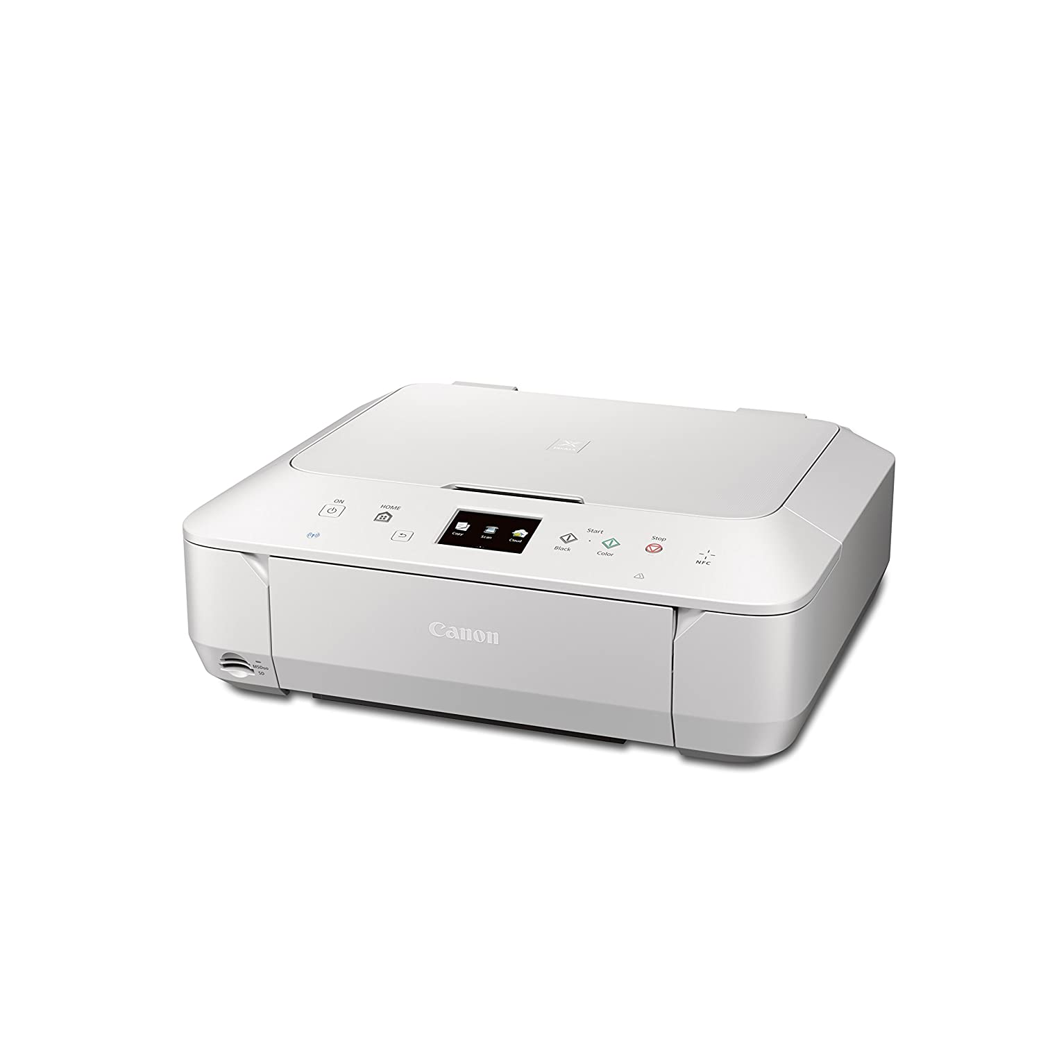 How to print from phone to canon wireless printer - Namco