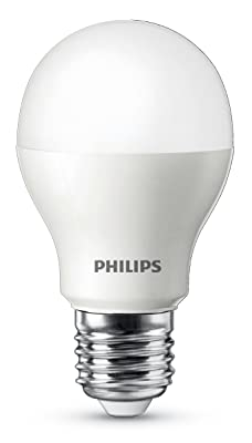Philips 8718291193029 - Bombilla LED 60W E27