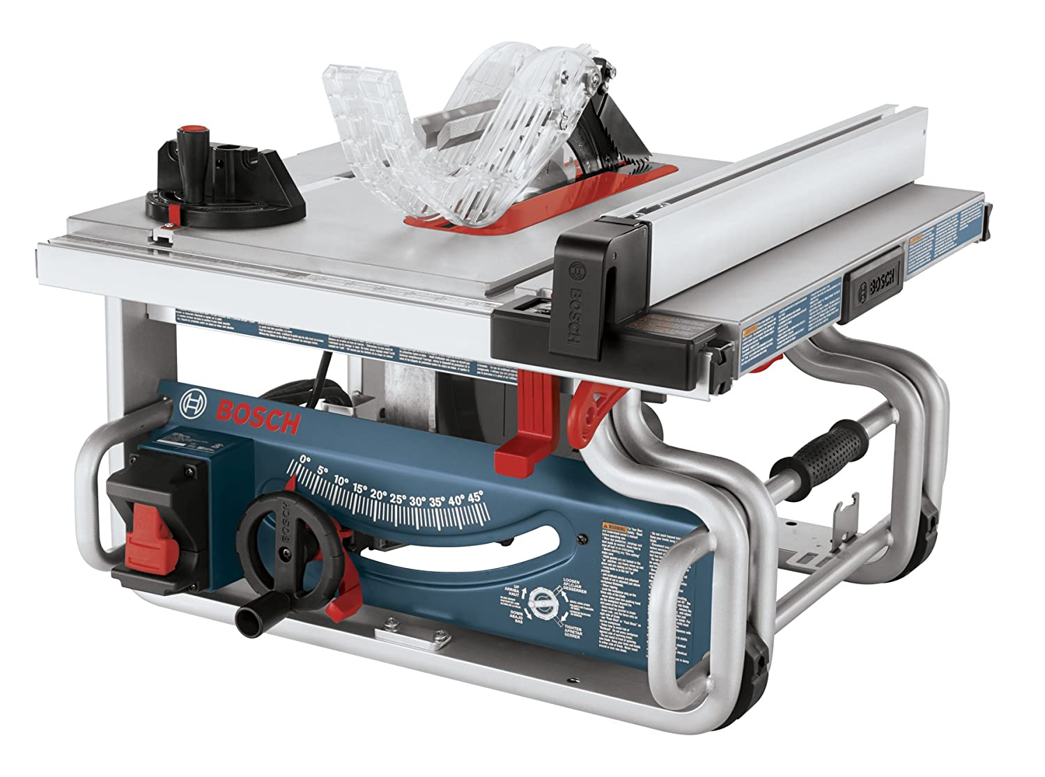 Bosch GTS1031 Table Saw