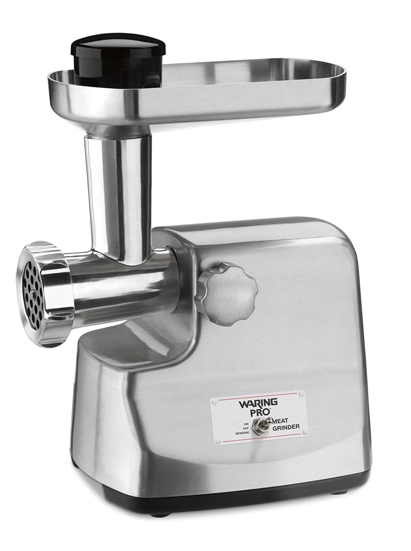 Waring Pro MG855 grinder reviews