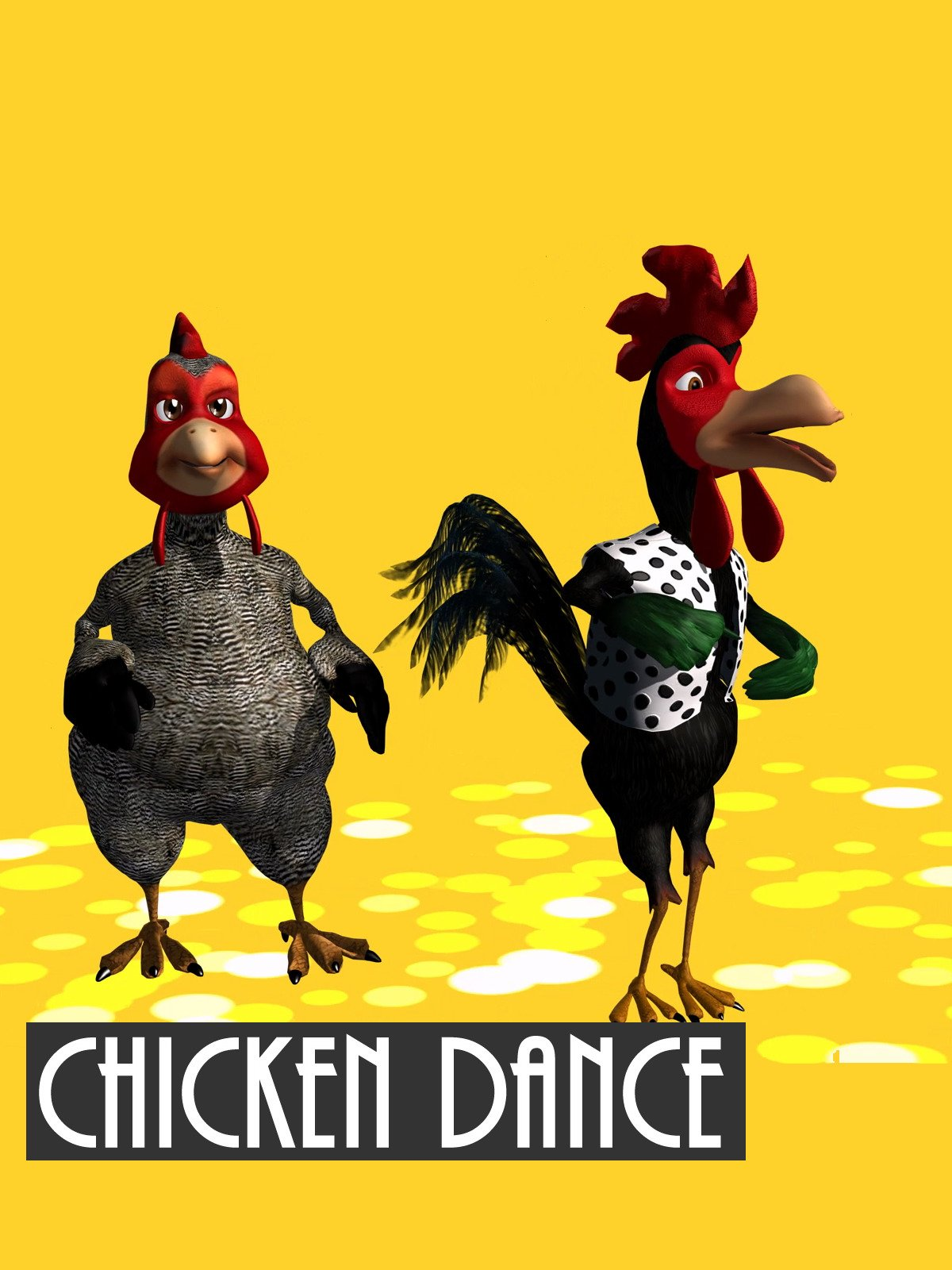 Chicken Dance on Amazon Prime Instant Video UK