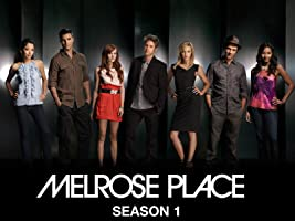 Melrose Place (2009) Season 1 [HD]