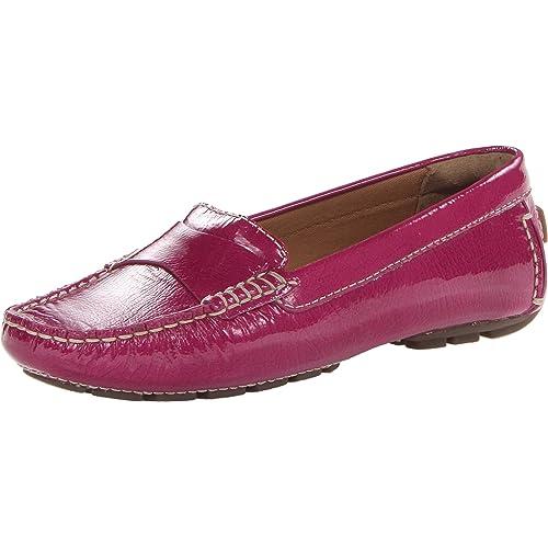 Clarks Womens Dunbar Granby Slip-On Loafer