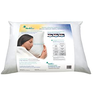 Best Pillows For Side Sleepers In 2018 Reviews
