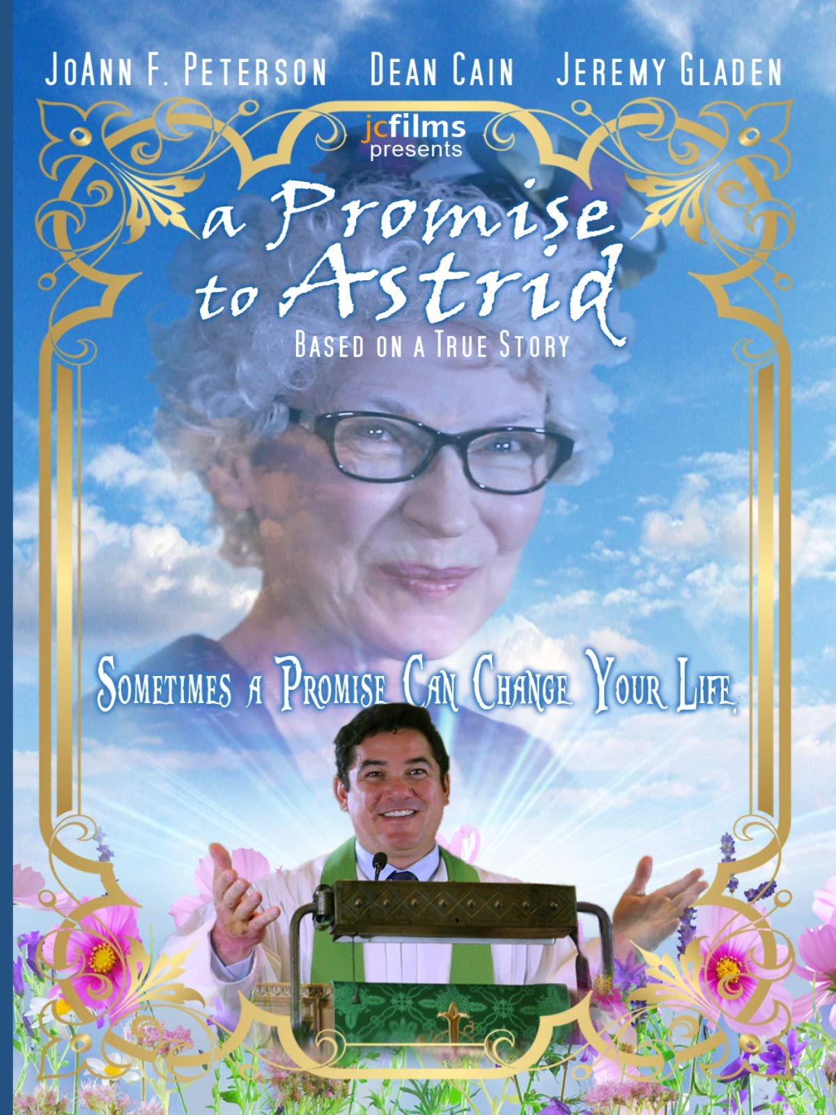 A Promise to Astrid on Amazon Prime Instant Video UK