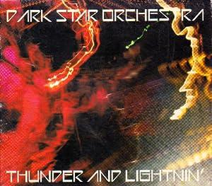 Thunder & Lightnin