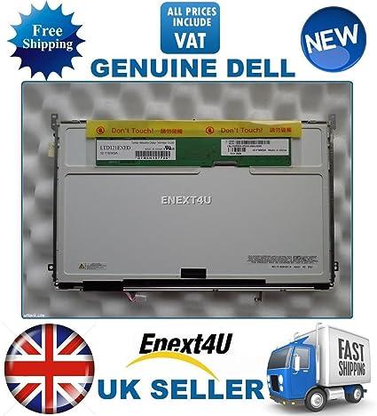 """Dell LTD121EXED CN-0GF951 Écran LCD Compatible ordinateur portable Dell Latitude D420/D430 12,1"""" WXGA"""