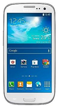 Samsung Galaxy S III Neo Smartphone, Bianco [Italia]