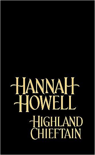 Highland Chieftain (The Murrays) written by Hannah Howell