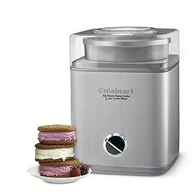 Cuisinart ICE-30BC yogurt maker