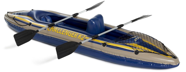 """Intex 68306 – Schlauchboot Kayak """"Challenger K2"""" 351 x 76 x 38 cm kaufen"""