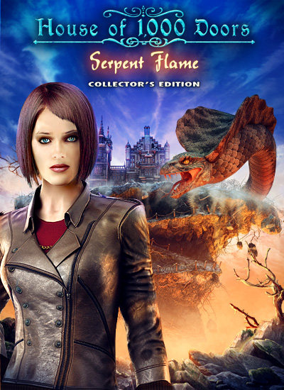 House-of-1000-Doors-Serpent-Flame-Collectors-Edition-Download