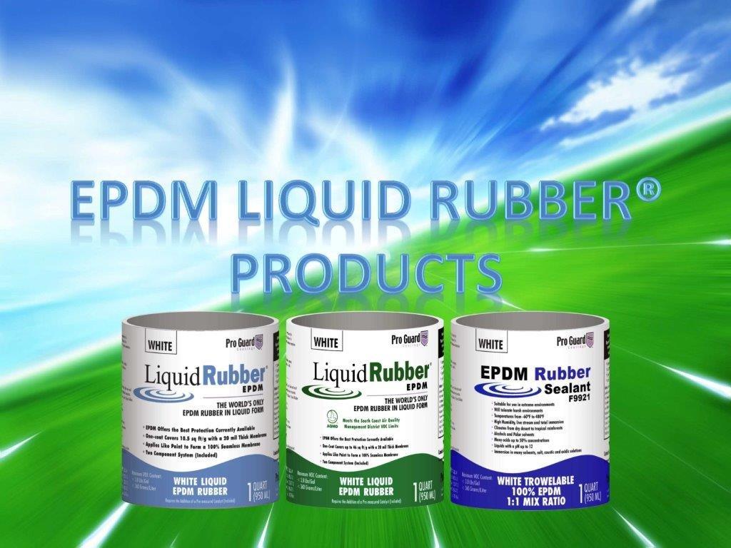 galleon liquid rubber white liquid epdm roof coating 1 gallon. Black Bedroom Furniture Sets. Home Design Ideas