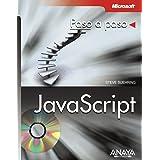 JavaScript (Paso a Paso) (Spanish Edition)